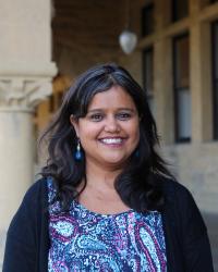 Photo of Saloni Gupta