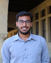 Photo of Akshay Jain