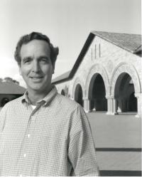 Donald Barr