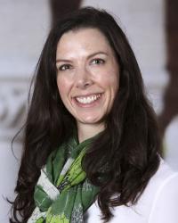Patricia Bromley
