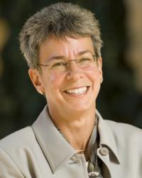 Patti Gumport