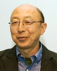 Kenji Hakuta
