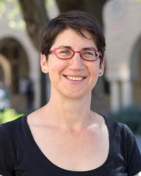 Sarah Levine