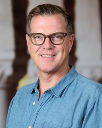 Mitchell Stevens