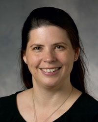 Polly Diffenbaugh, Clinical Associate, STEP