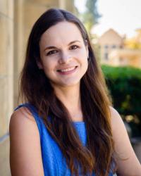 Photo of Caroline Stasulat