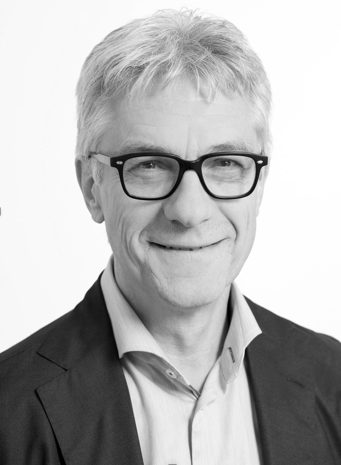 Daniel Tröhler