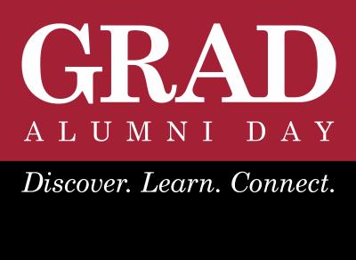 Stanford Grad Alumni Day 2020 - Saturday, March 7