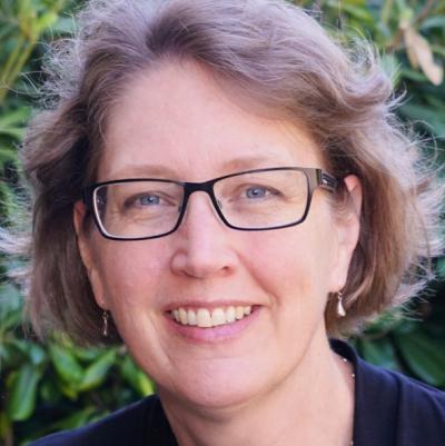 Karin Forssell