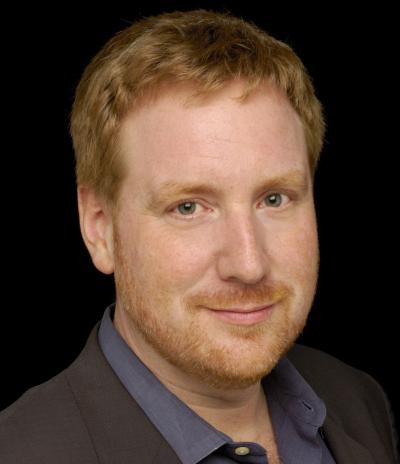 Bruce McCandliss