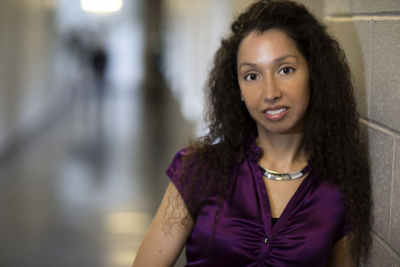 Noelle Hurd, Assistant Professor, Department of Psychology, University of Virginia