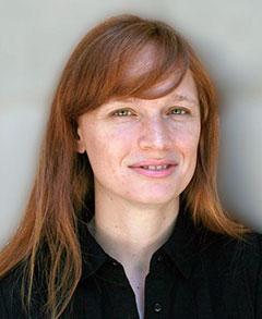 Sally Sadoff, Associate Professor of Economics and Strategic Management, University of California, San Diego