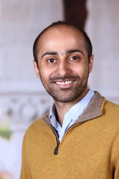 Photo of Azhar, Ali