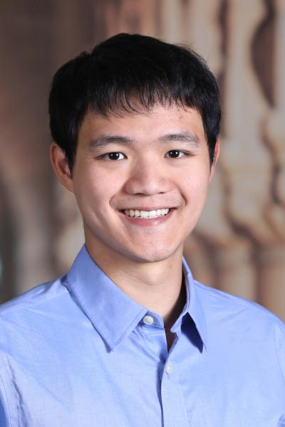 Photo of Hsu, Kevin