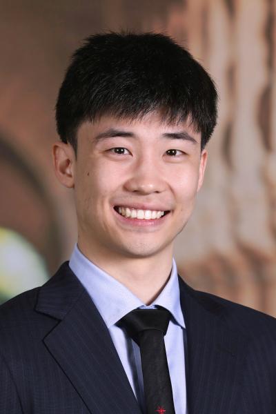 Photo of Jiang, Haotong