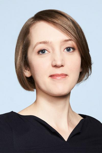 Photo of Semeyko, Elena