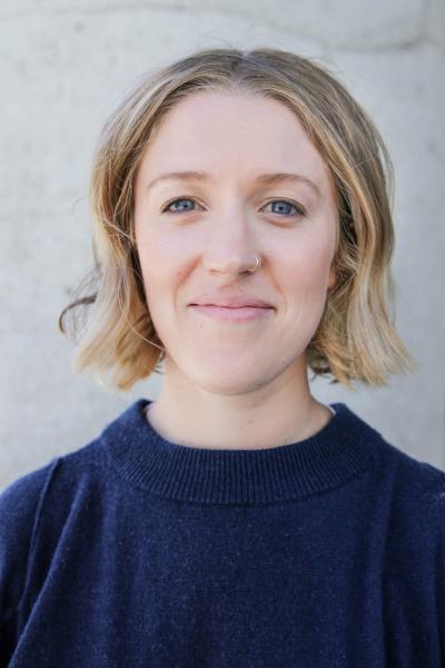 Photo of Caldwell, Sara