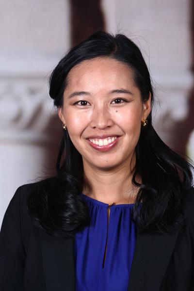 Photo of Lin, Anita