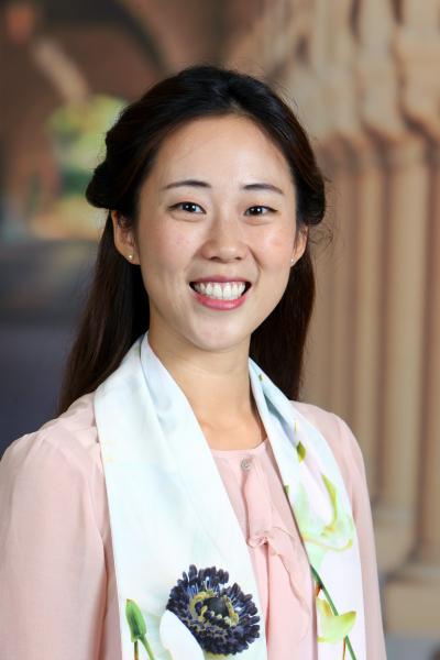 Photo of Liu, Yuxi