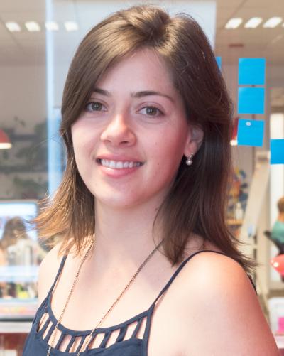 Photo of Macedo, Livia