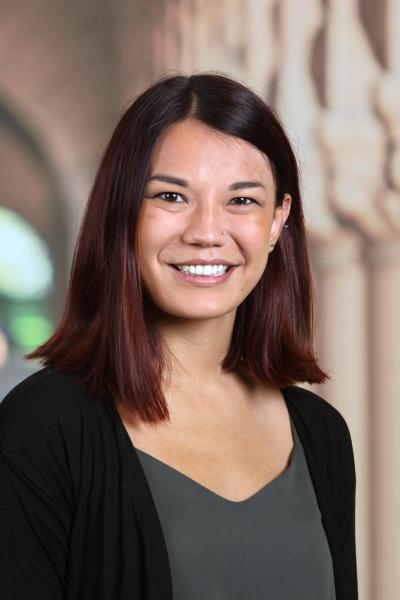 Photo of Rapada, Emily Elizabeth