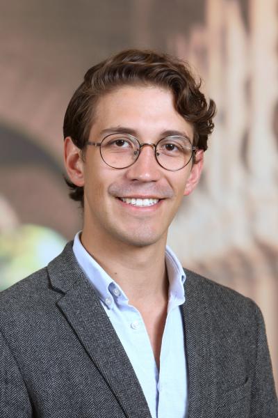 Photo of Huertas, Diego Sierra