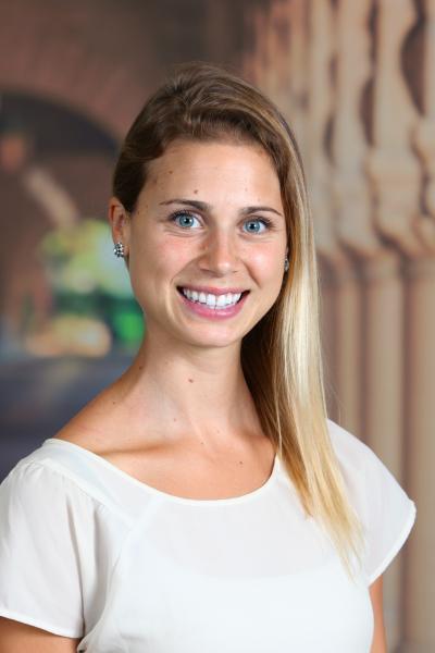 Photo of Slote, Nina