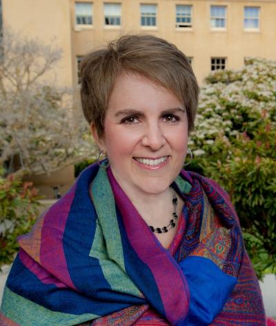 Amy Gerstein