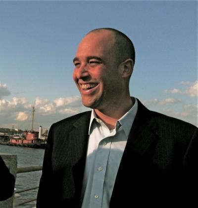 Prof. Ari Y. Kelman