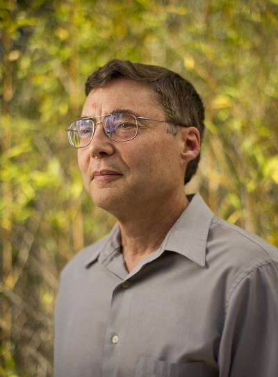 Carl Wieman (Photo: © Noah Berger)