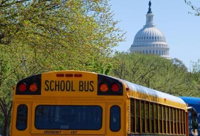 Researchers evaluated Washington DC's IMPACT program. (Photo: SmileyManWithAHat)