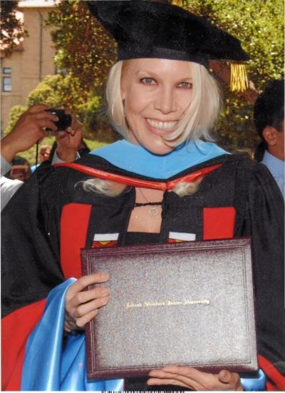 Meredith Moran