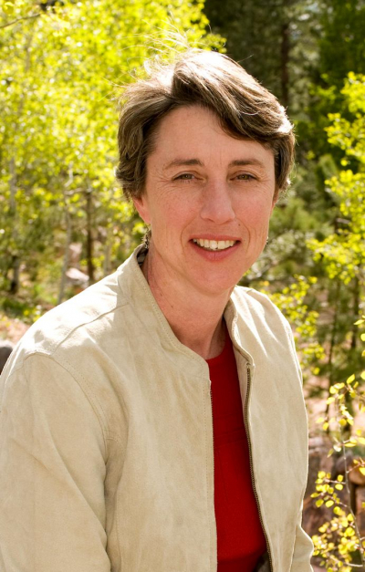 Photo of Janet Carlson