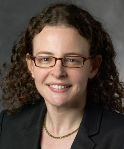 Leah Gordon
