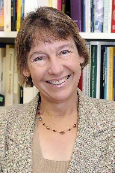Pam Grossman, Dean, Penn GSE