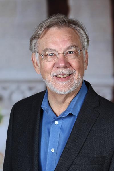 Prof. Edward Haertel