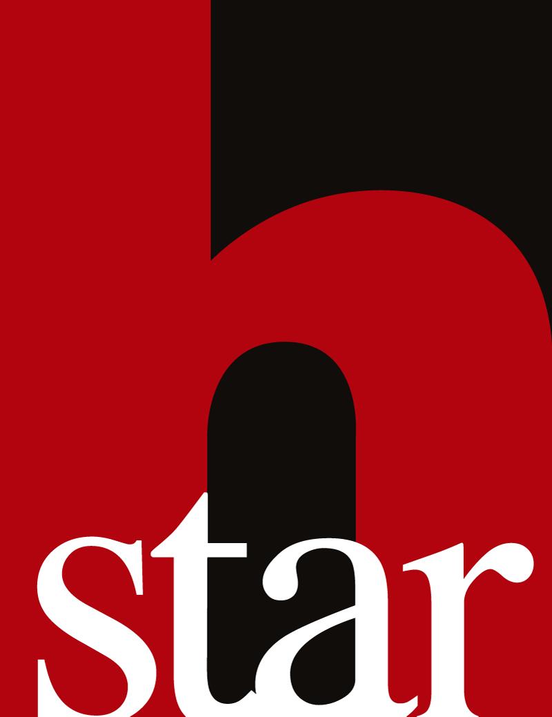 Logo of research center HSTAR