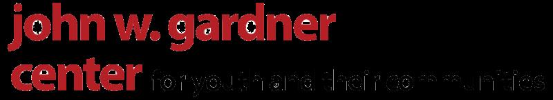 Logo of research center Gardner Center