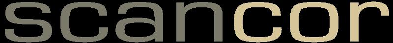 Logo of research center SCANCOR