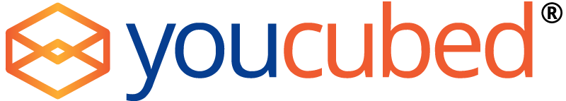 Logo of research center Youcubed