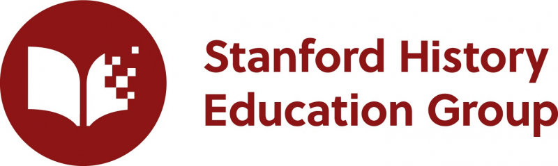 Stanford History Education group logo