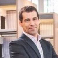 Carlos Degas Filgueiras, MBA '04