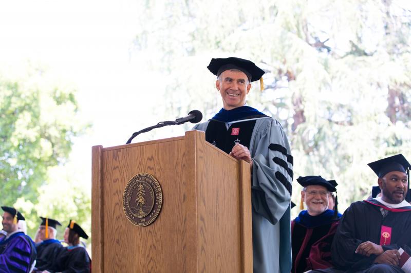 Dean Dan Schwartz