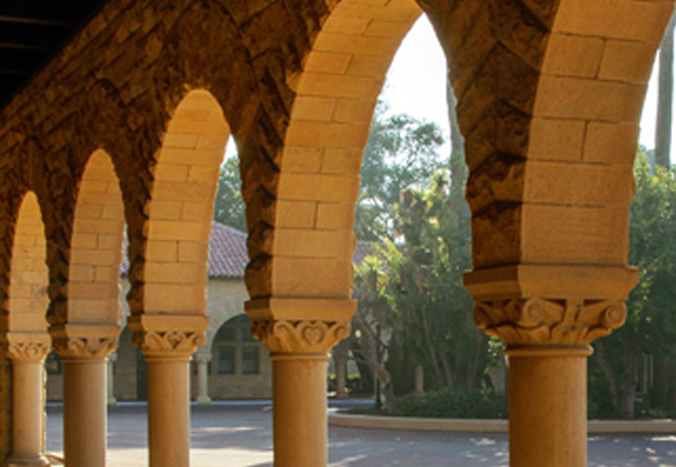 Stanford Principal Fellows Program