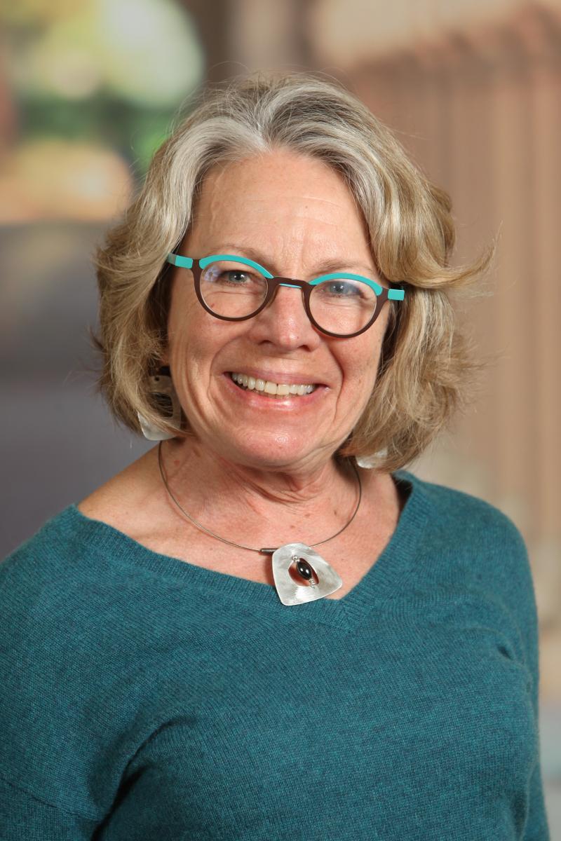 Photo of Hilda Borko