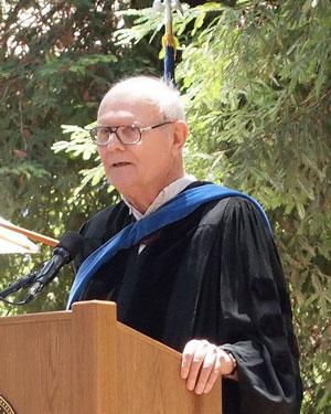 Prof. Bridges