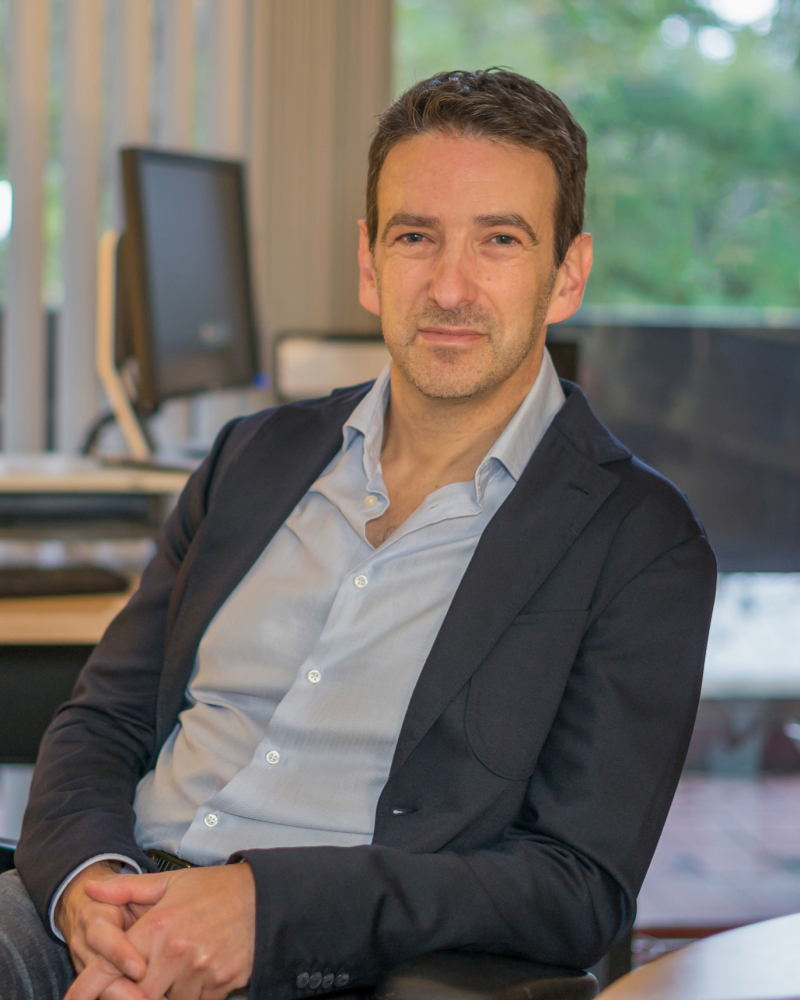Prof. Geoff Cohen