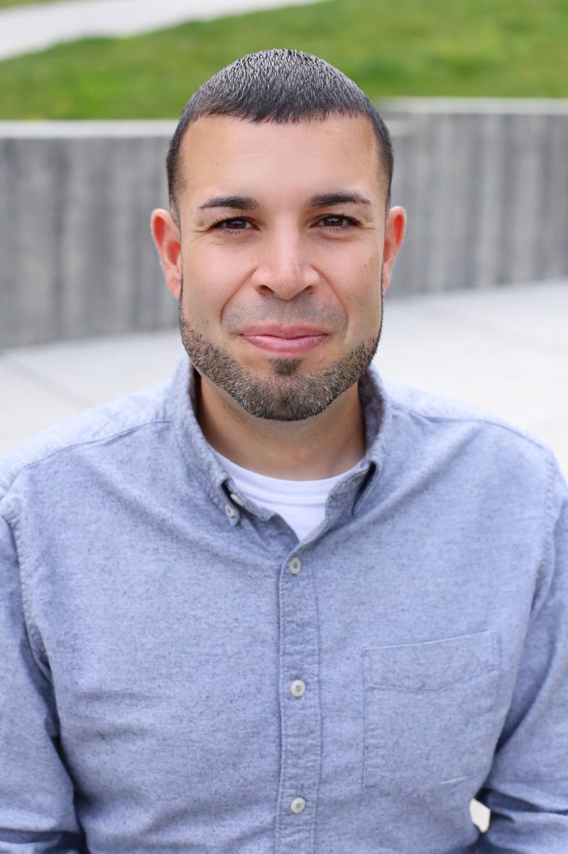 Photo of Jonathan Rosa