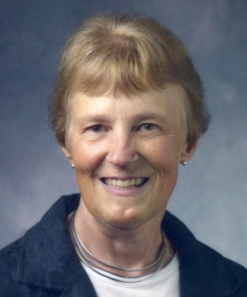 Ann Porteus