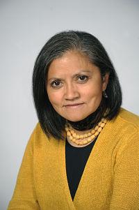 Photo of Prof. Ruiz-Primo